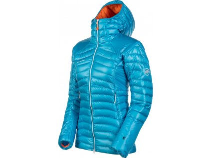 Eigerjoch Advanced IN Hooded Women s Jacket mu 1013 01670 50383 am