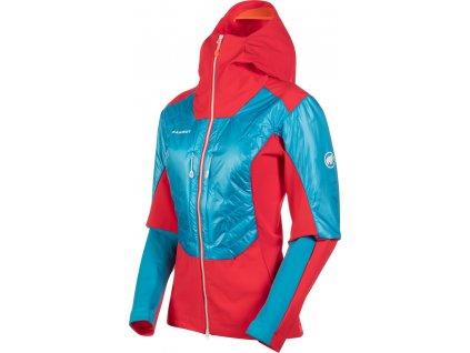 Eisfeld SO Hybrid Hooded Women s Jacket mu 1011 01270 3640 am