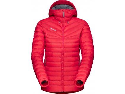 Albula IN Hooded Women s Jacket mu 1013 01790 3500 am