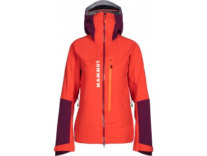 Aenergy Air HS Hooded Women s Jacket mu 1010 29010 3689 am
