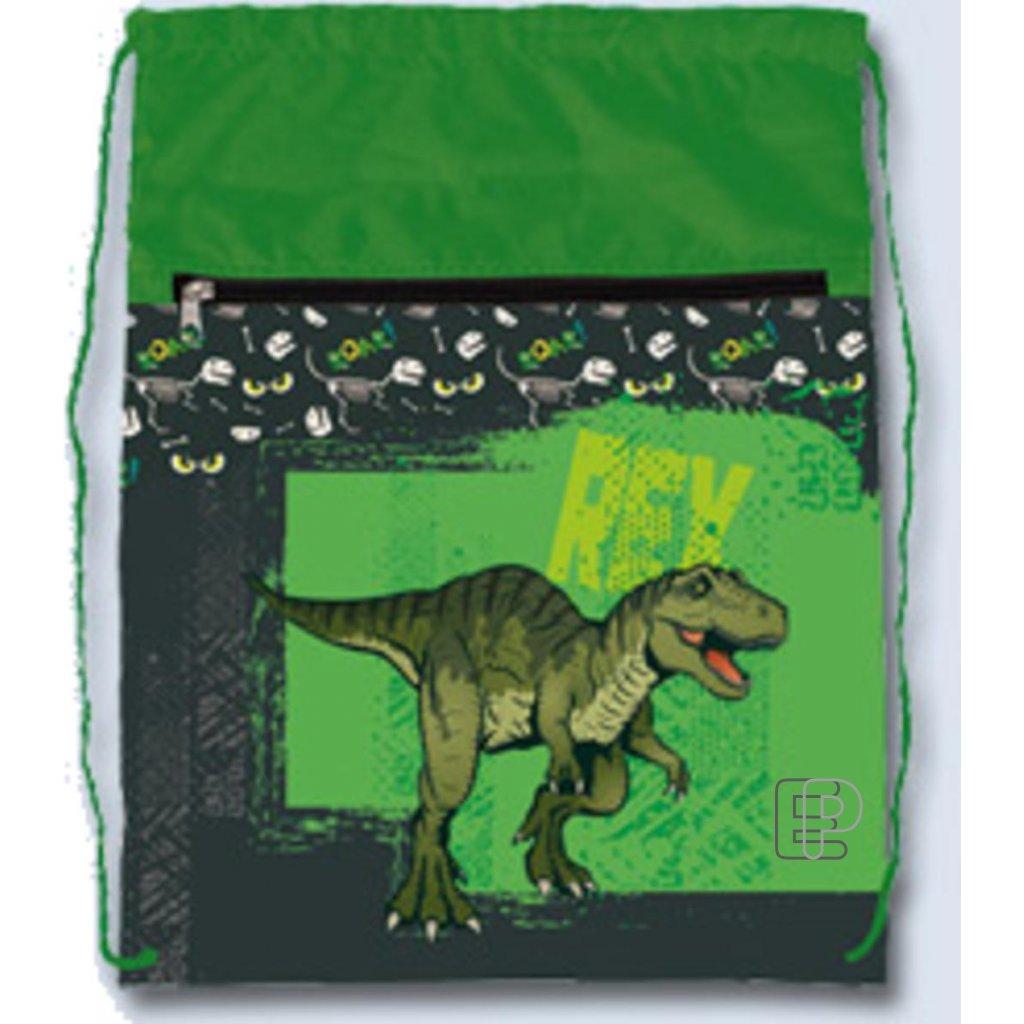 Sáček na cvičky Rex  1523418