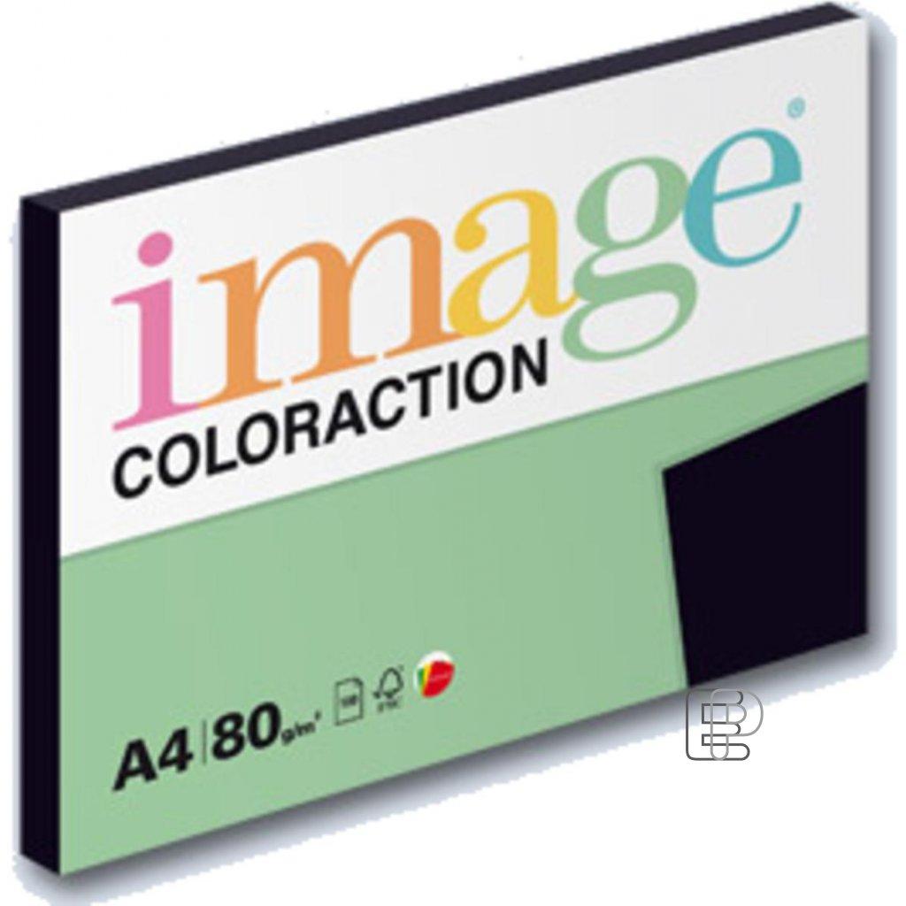 Xerox papír A4 80g. černý 100l