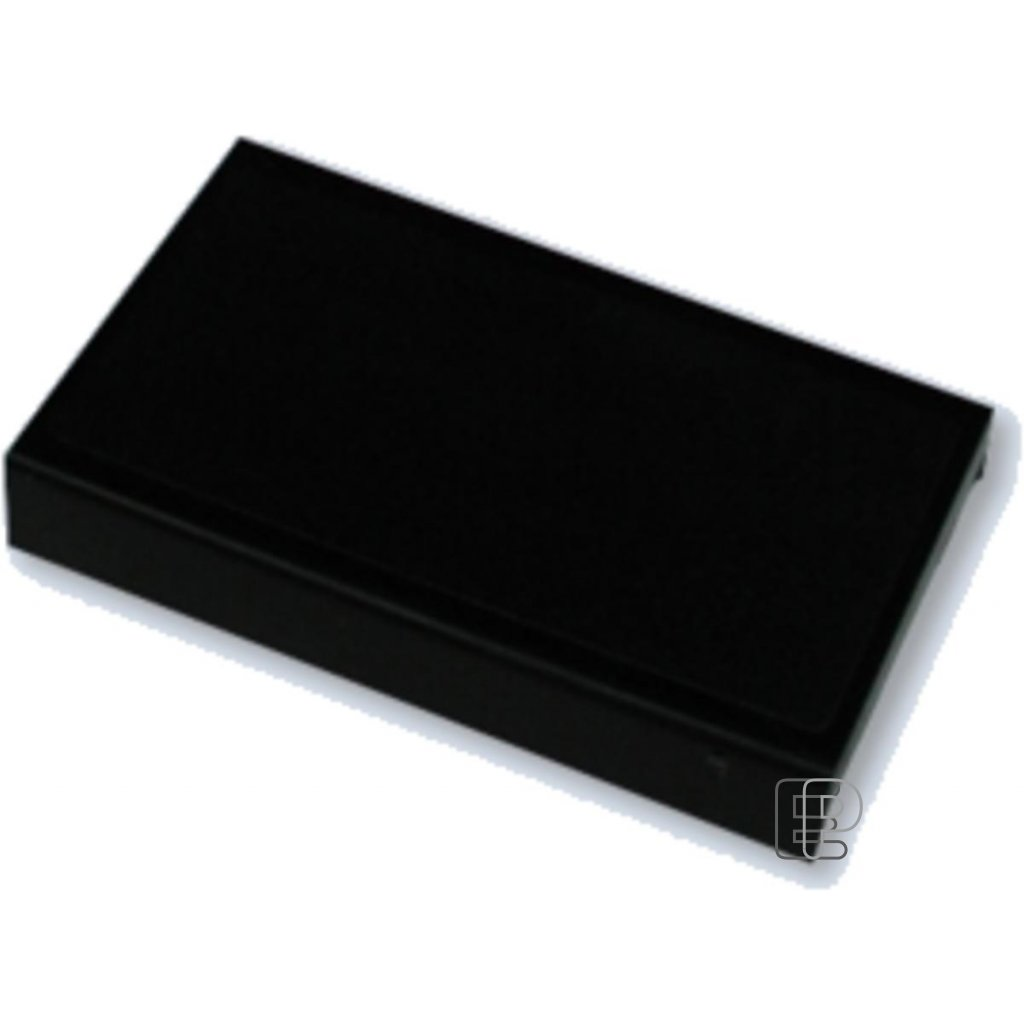 Trodat polštářek 4912 černý