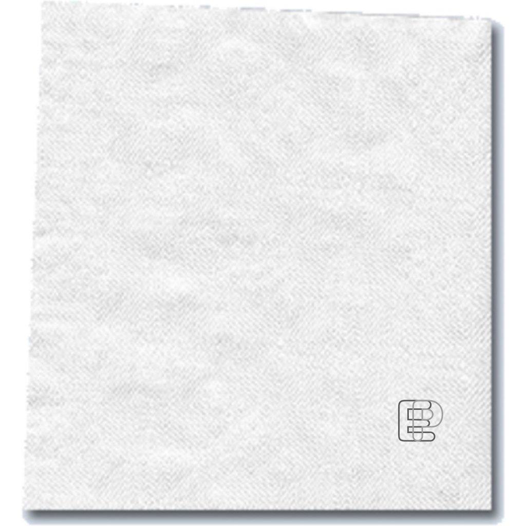 Ubrus papírový 1.8x1.2m bílý 70050