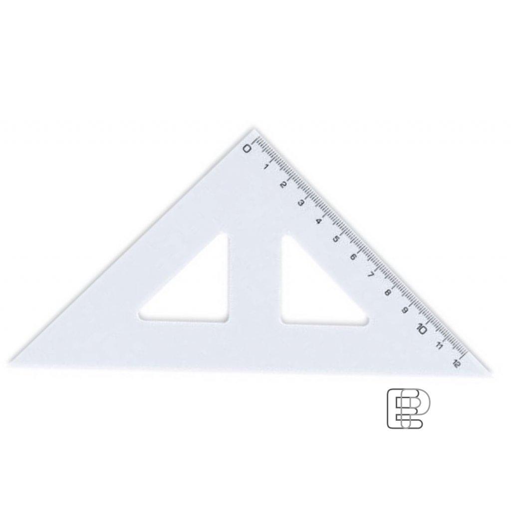 Trojuhelník 45/141 malý 12cm