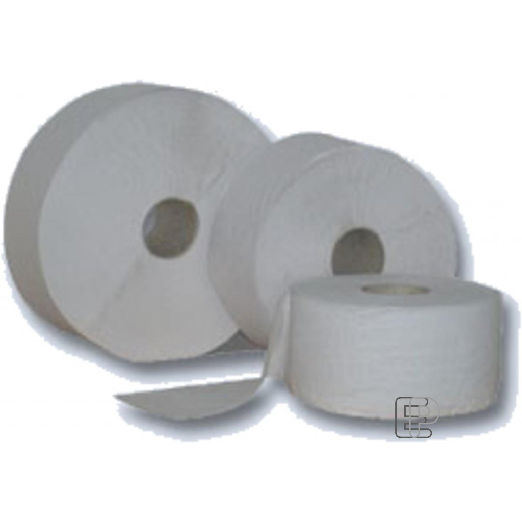 Toaletní papír Gigant 190 1-vrst. balení 6ks