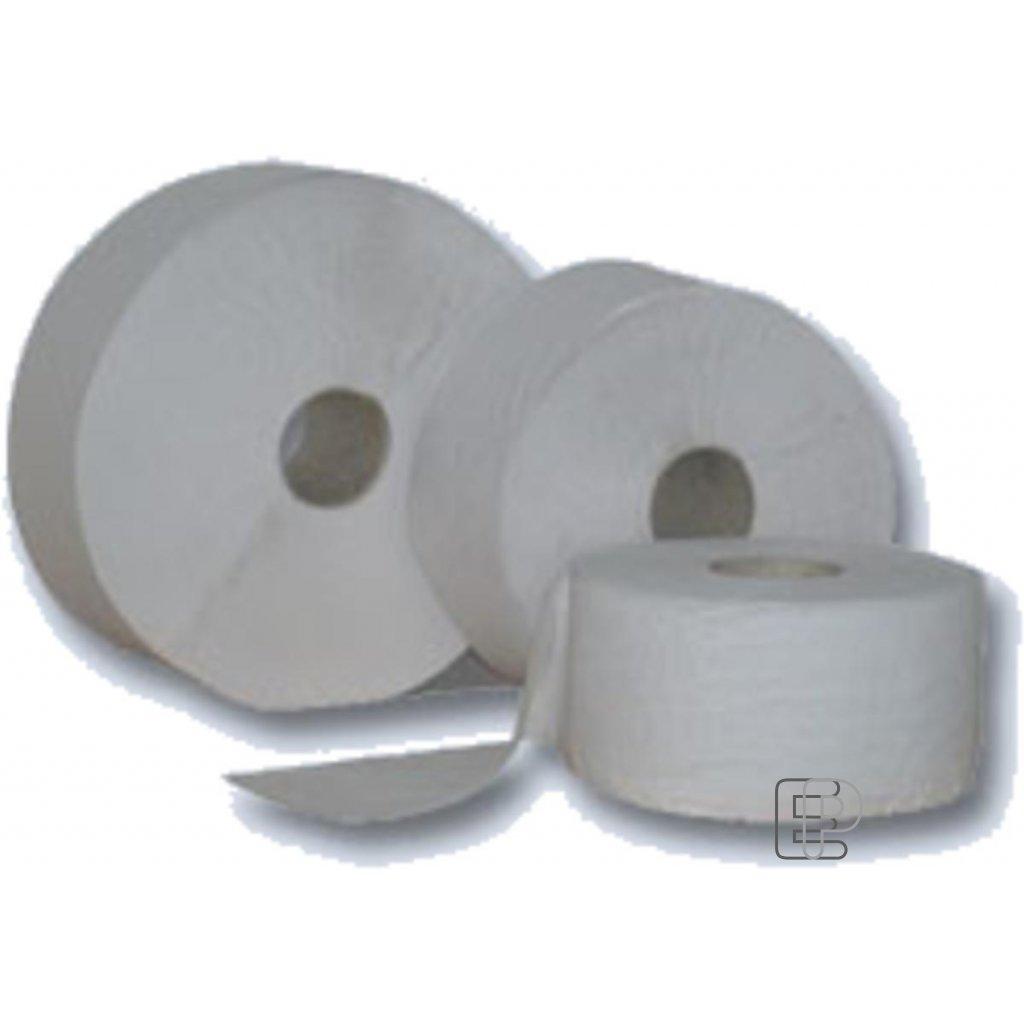 Toaletní papír Gigant 190 1-vrst.