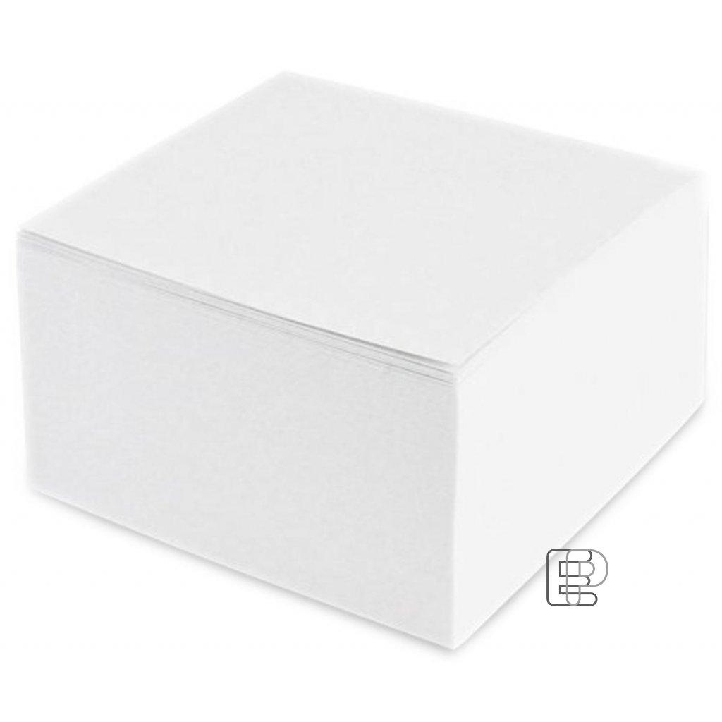 Blok kostka 90x90x45 lepená