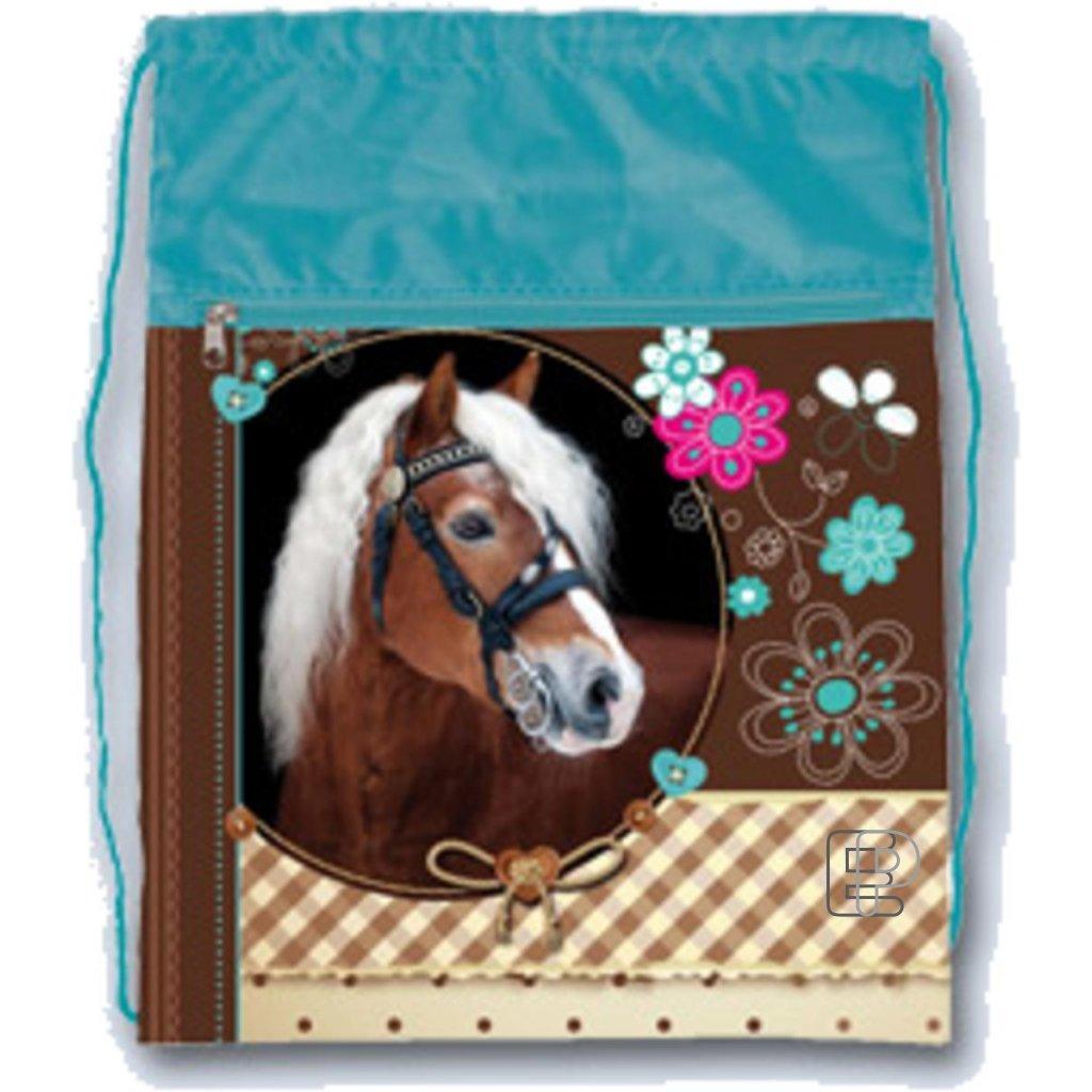 Sáček na cvičky Sweet Horse 1523063