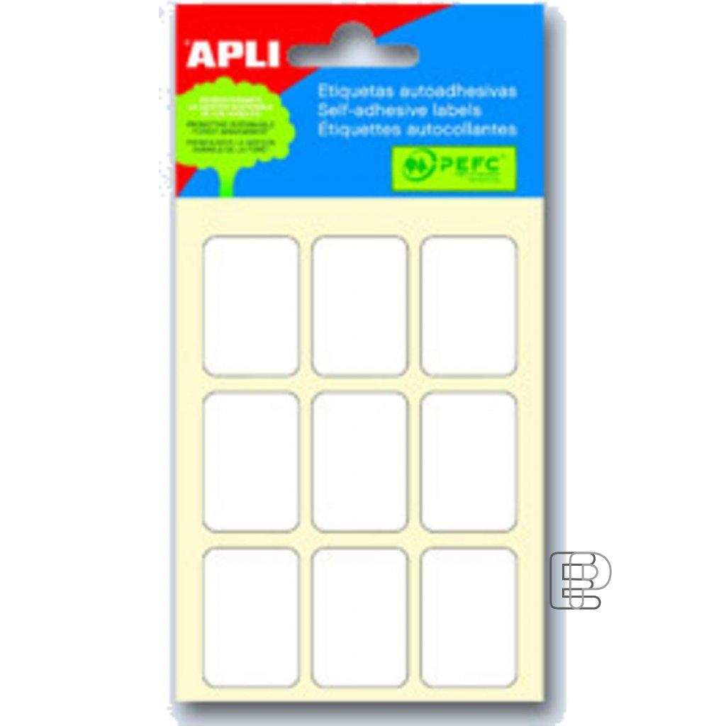 SLE Apli 22x32 54 etiket