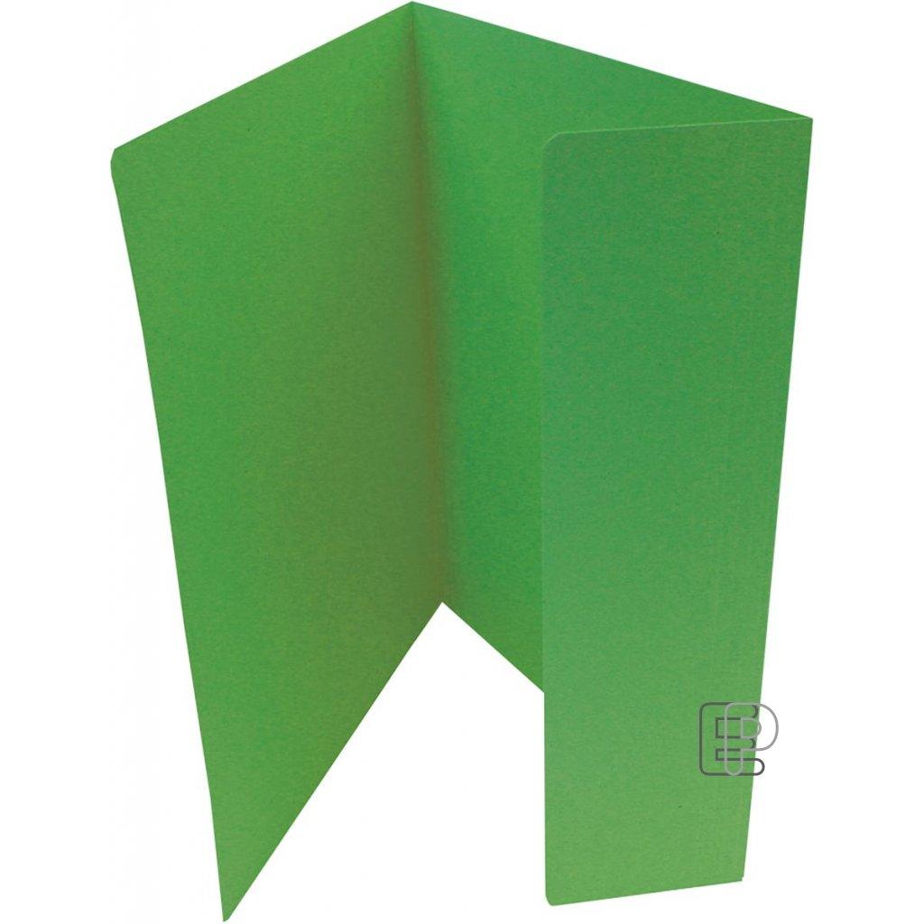 Mapa 251 Classik zelená