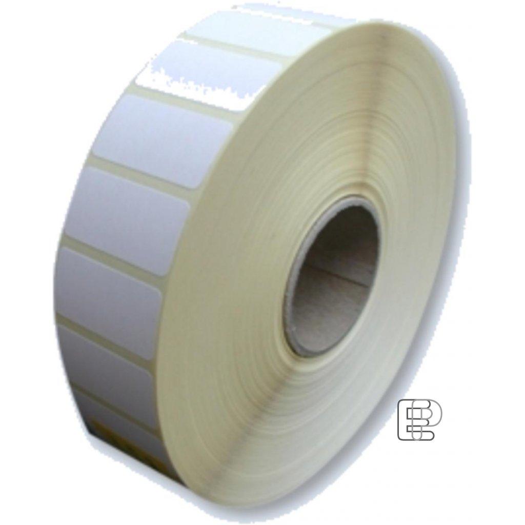 SLE na kotouči 32x16 5000 etiket
