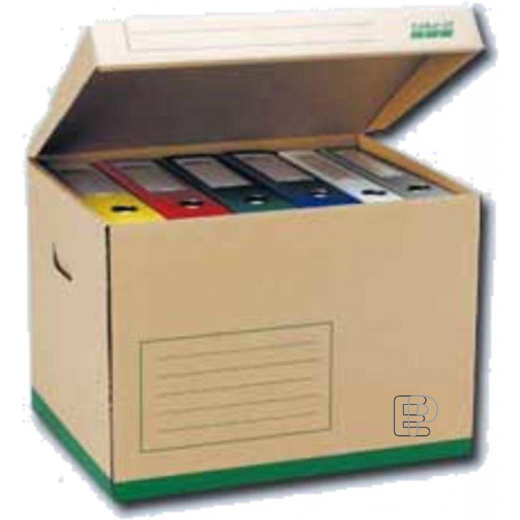 Archivní systém 430x340x 310 5 pořadačů