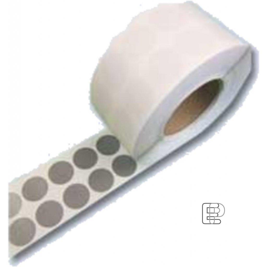 SLE na kotouči kolečka šedé 30mm 2970 et
