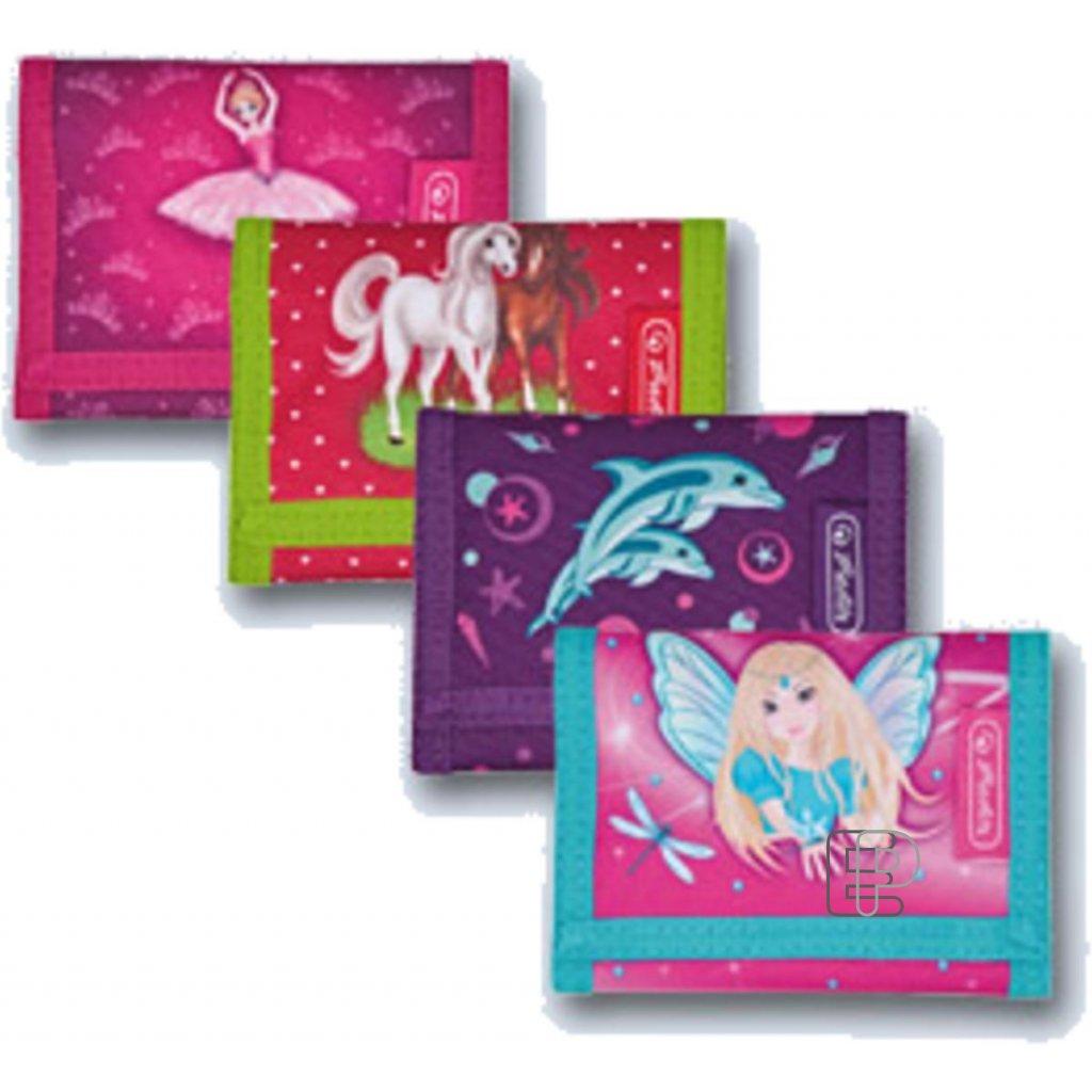 Peněženka Smart pro holky 11413242
