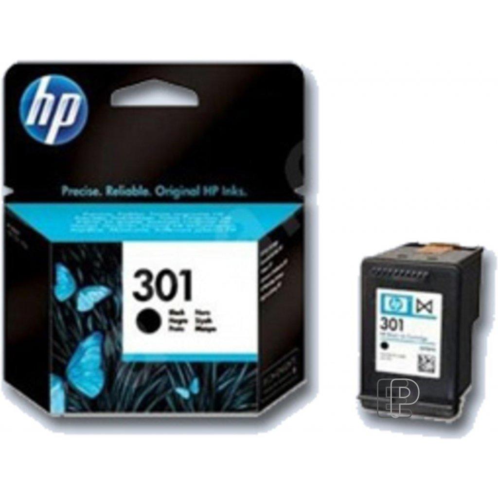 HP CH 561 E černá č.301