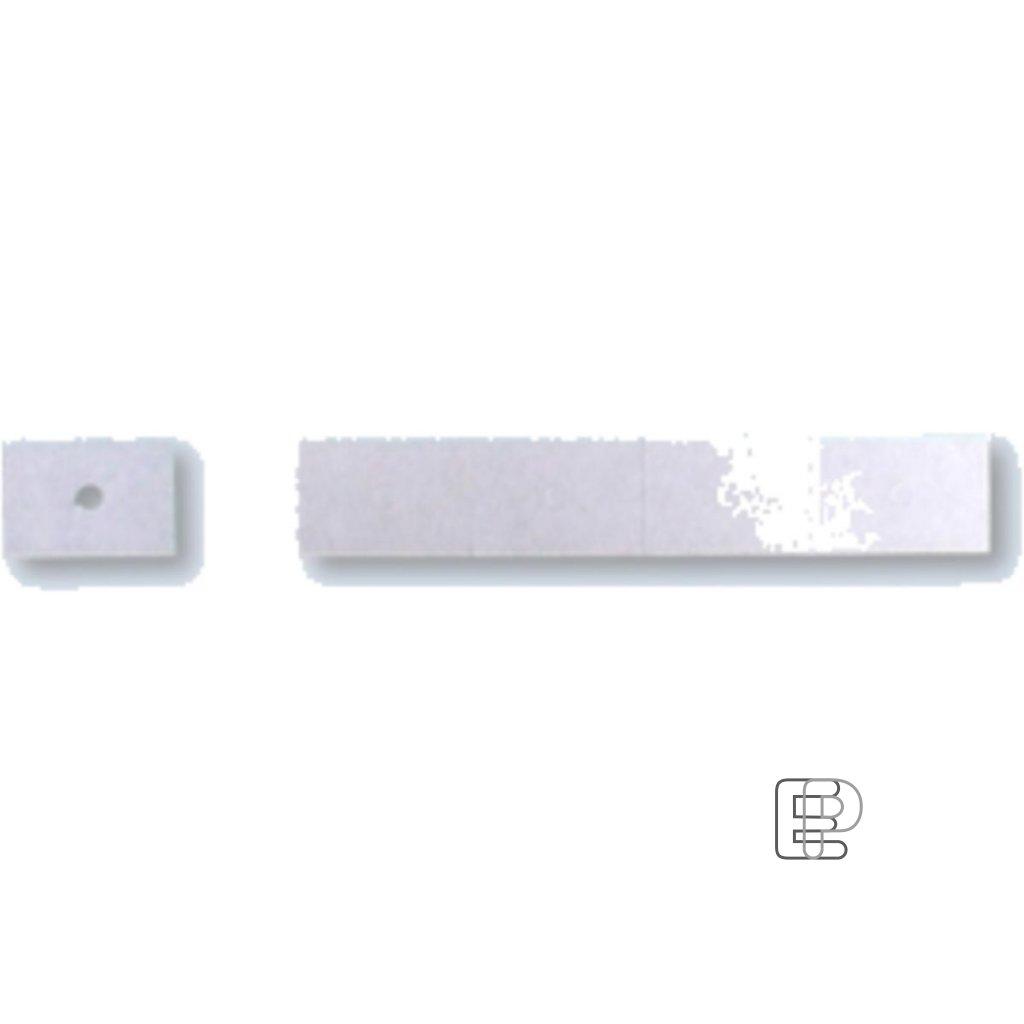 SLE Motex 16x23 bílé  870 etiket