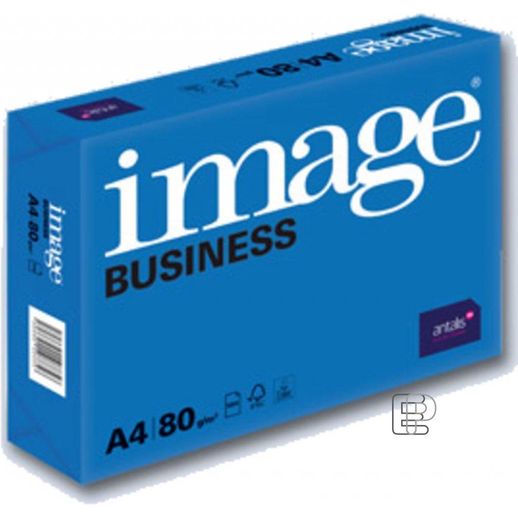 Xerox papír A4 Image Busines 80g. 500l