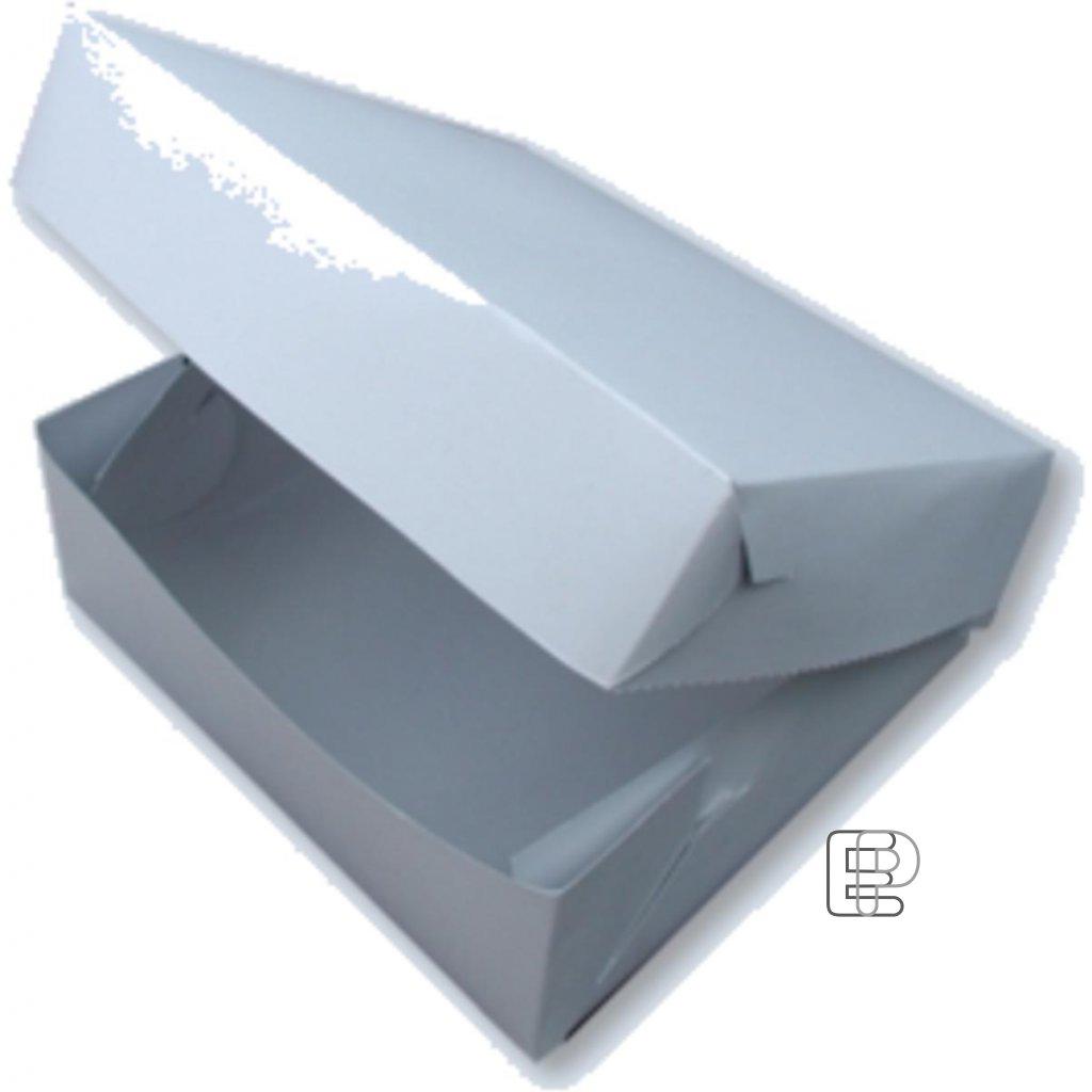 Dortová krabice 220x220x90 50ks
