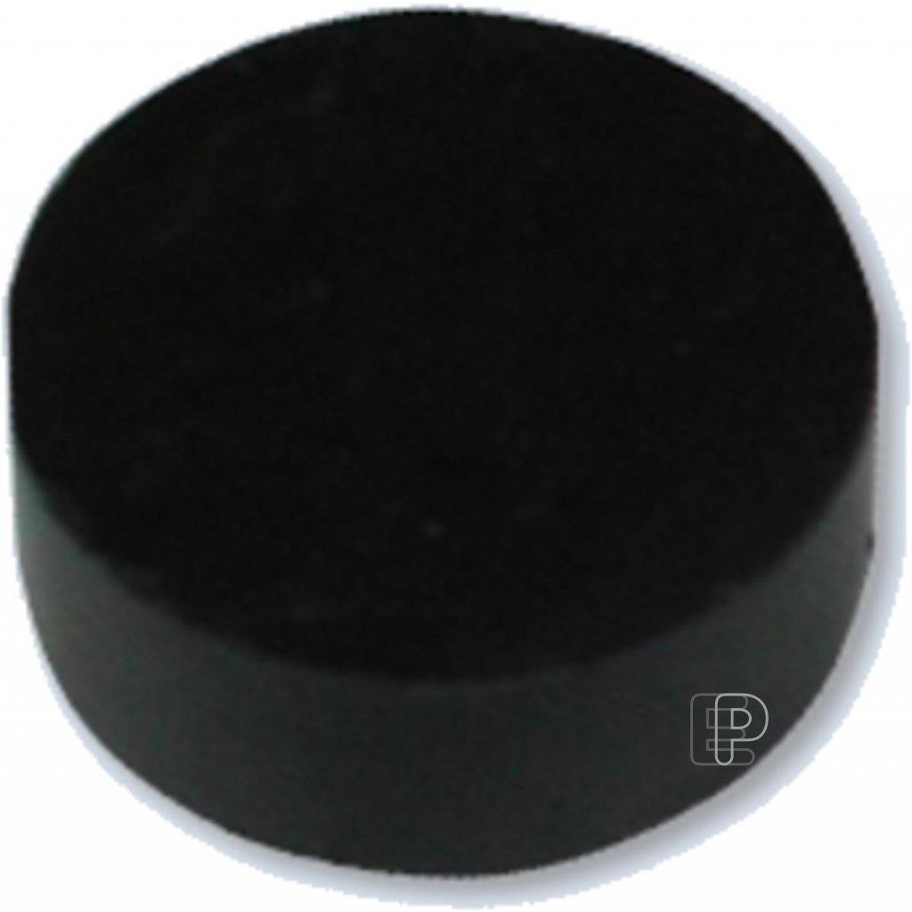 Magnet kulatý 27mm feritový