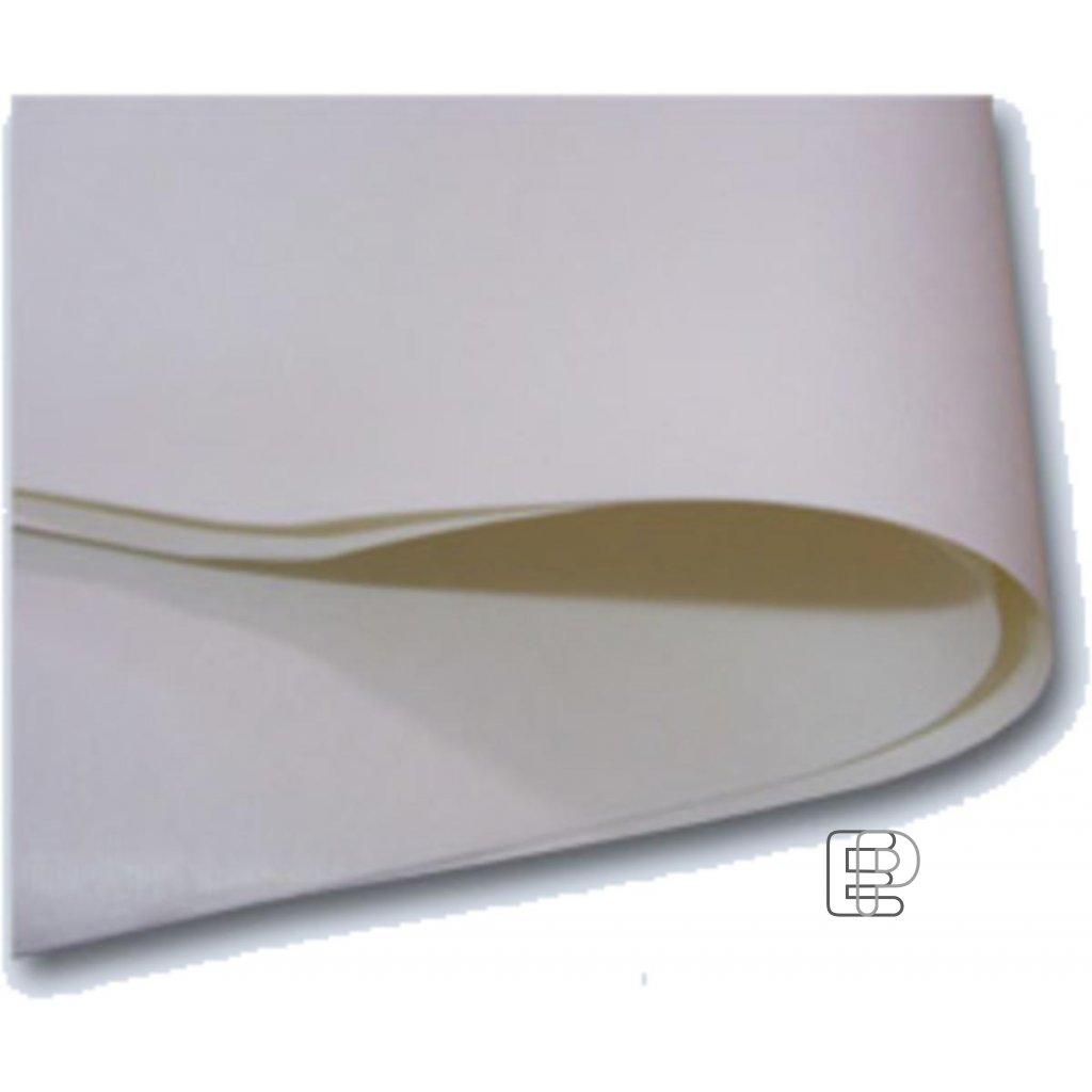 Bal.papír Sulfát bělený 90x140 90g. balení 10ks