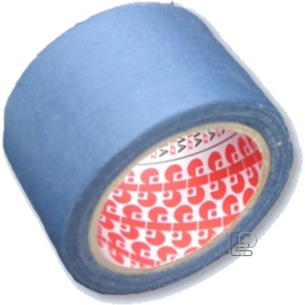 Lepící páska 48/10m kobercová textilní
