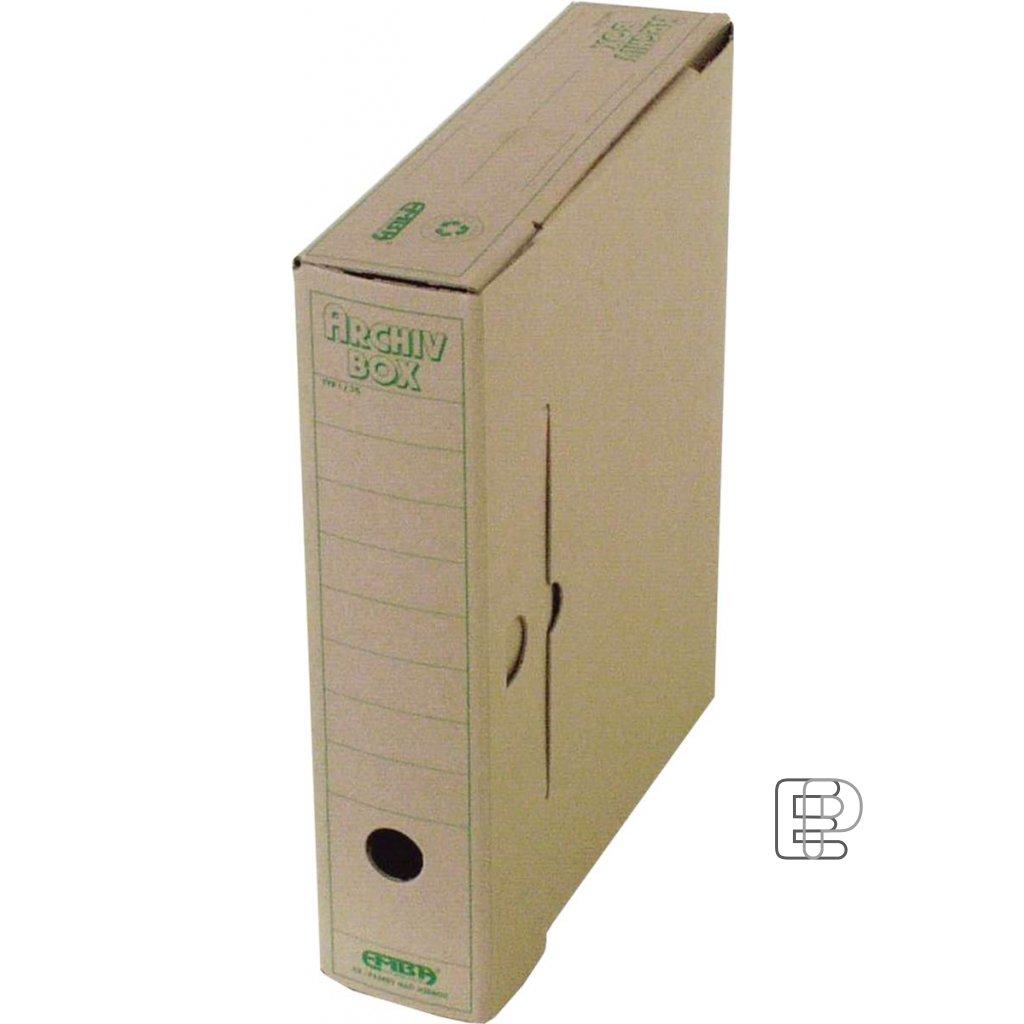 Archivní systém 330x260x 75 EMBA 368835