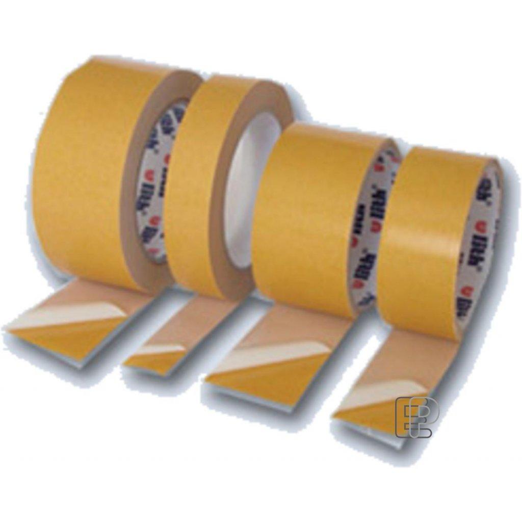 Lepící páska oboustranná 38/25m PP469