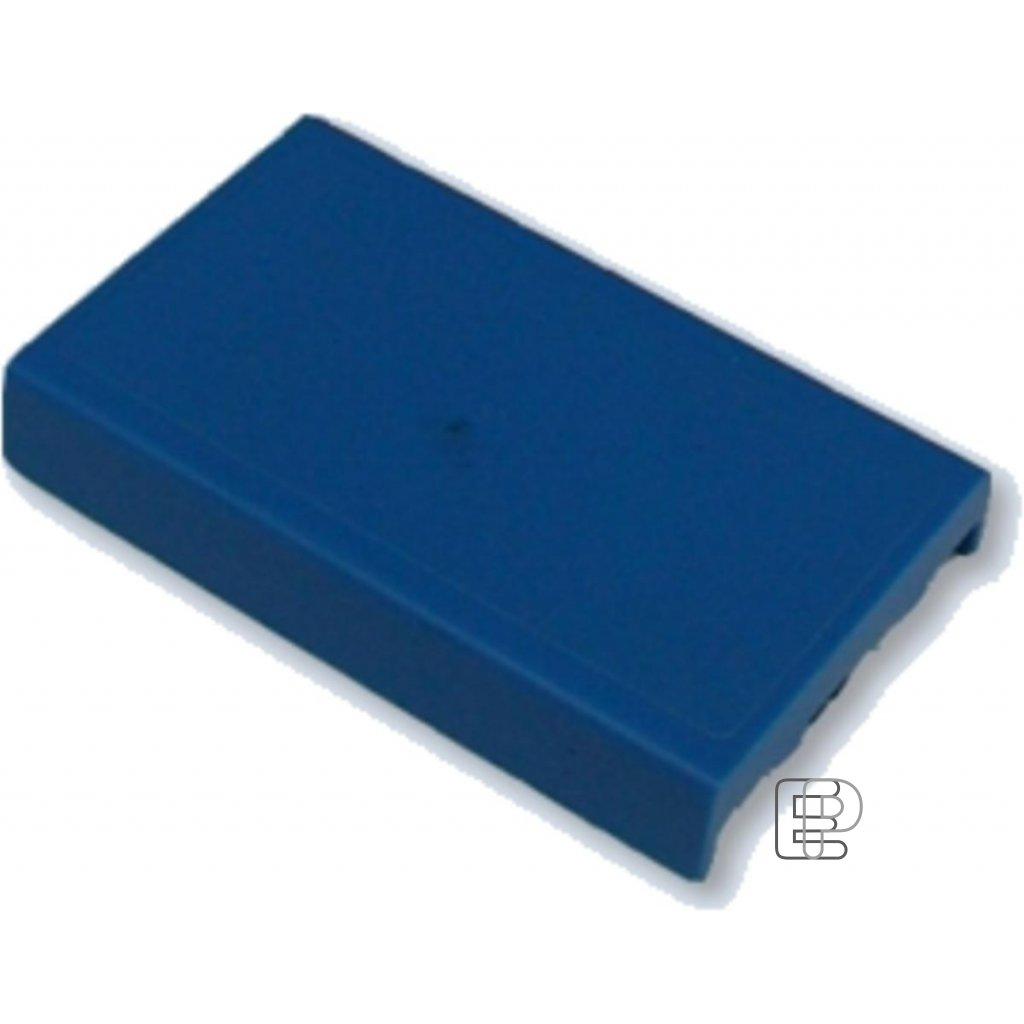 Trodat polštářek 4911 modrý