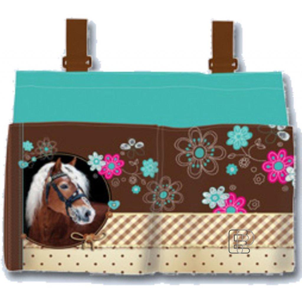 Školní kapsář Swett Horse 1523069