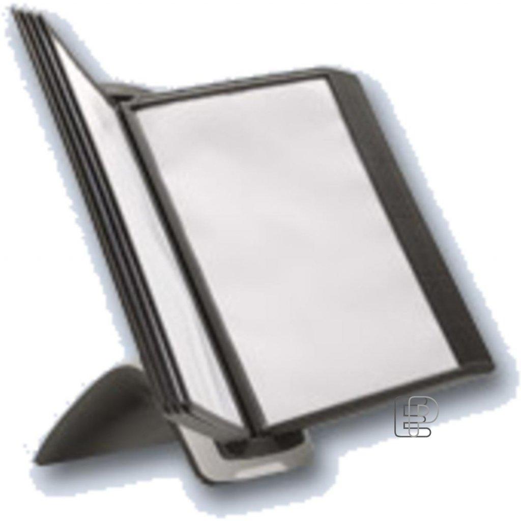 Držák Sherpa stolní + 10 rámečků