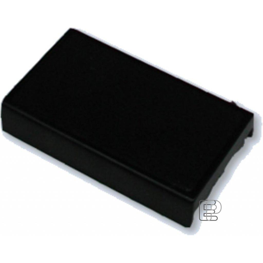 Trodat polštářek 4911 černý