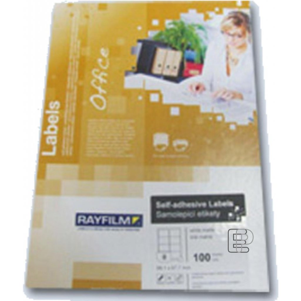 SLE Laser 99.1x67.7 800 etiket