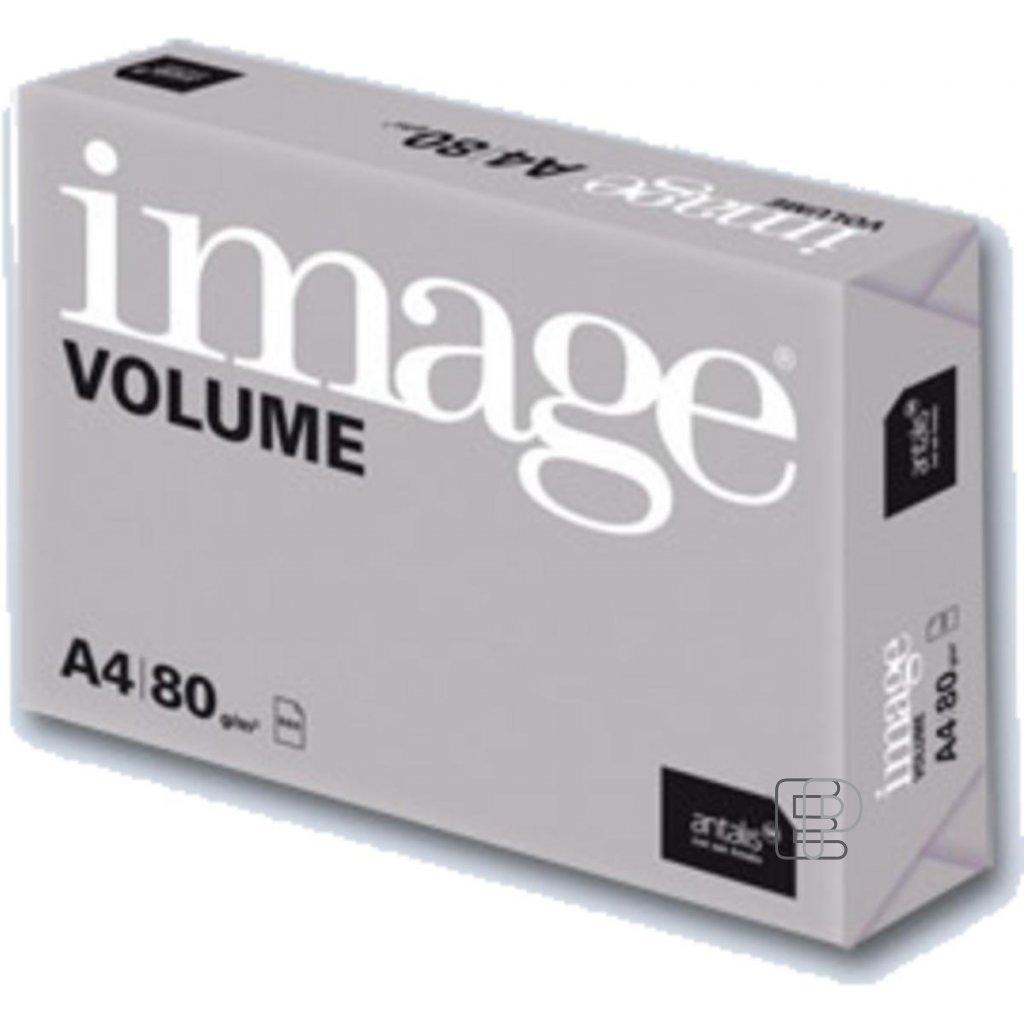 Xerox papír A4 Image Volume 80g. 500l