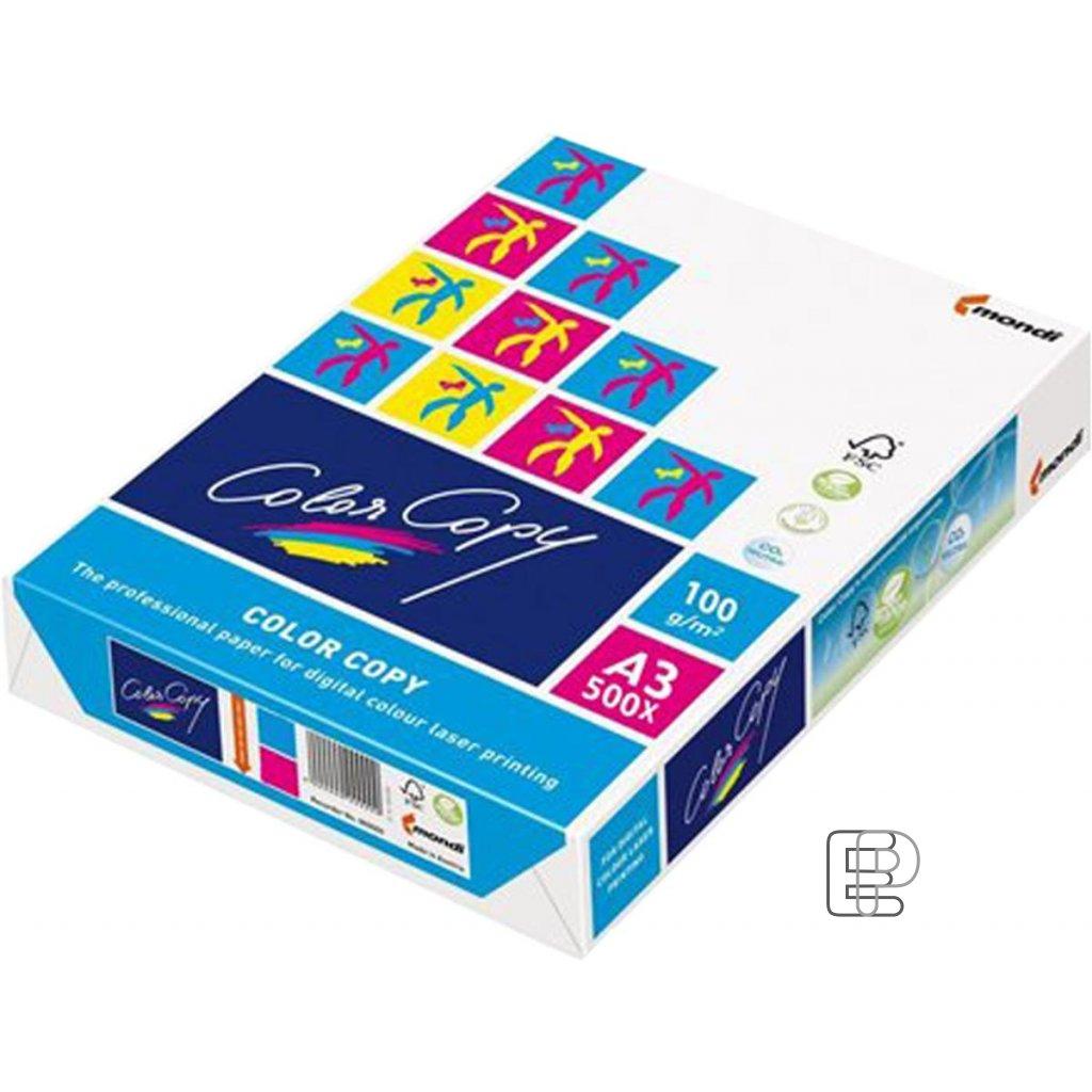 Karton A3 Color Copy 100g 500 listů