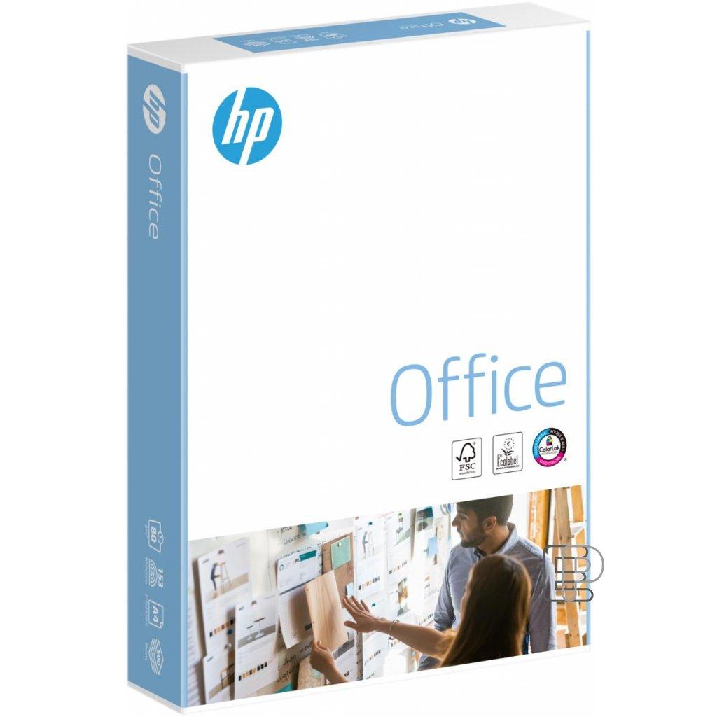 Xerox papír A4 HP Office 80g. 500l + DR