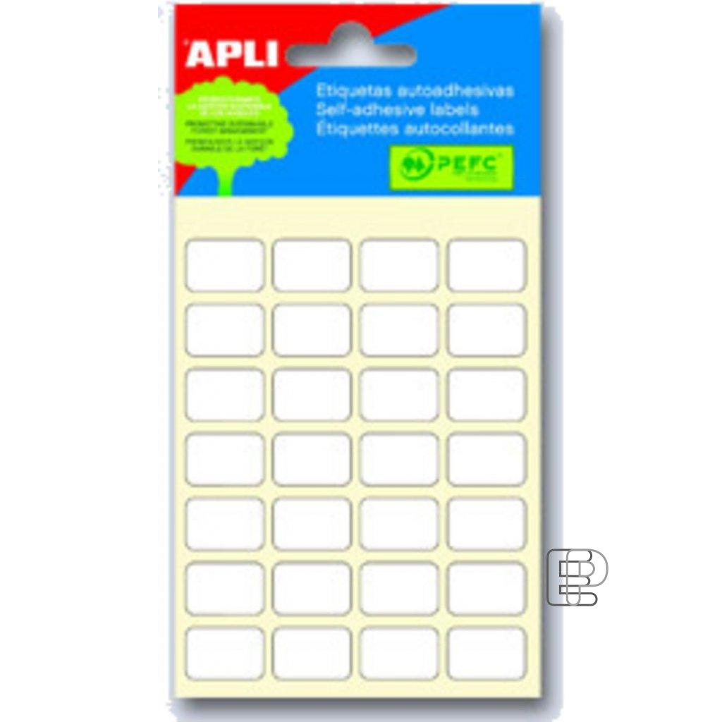 SLE Apli 12x18 168 etiket