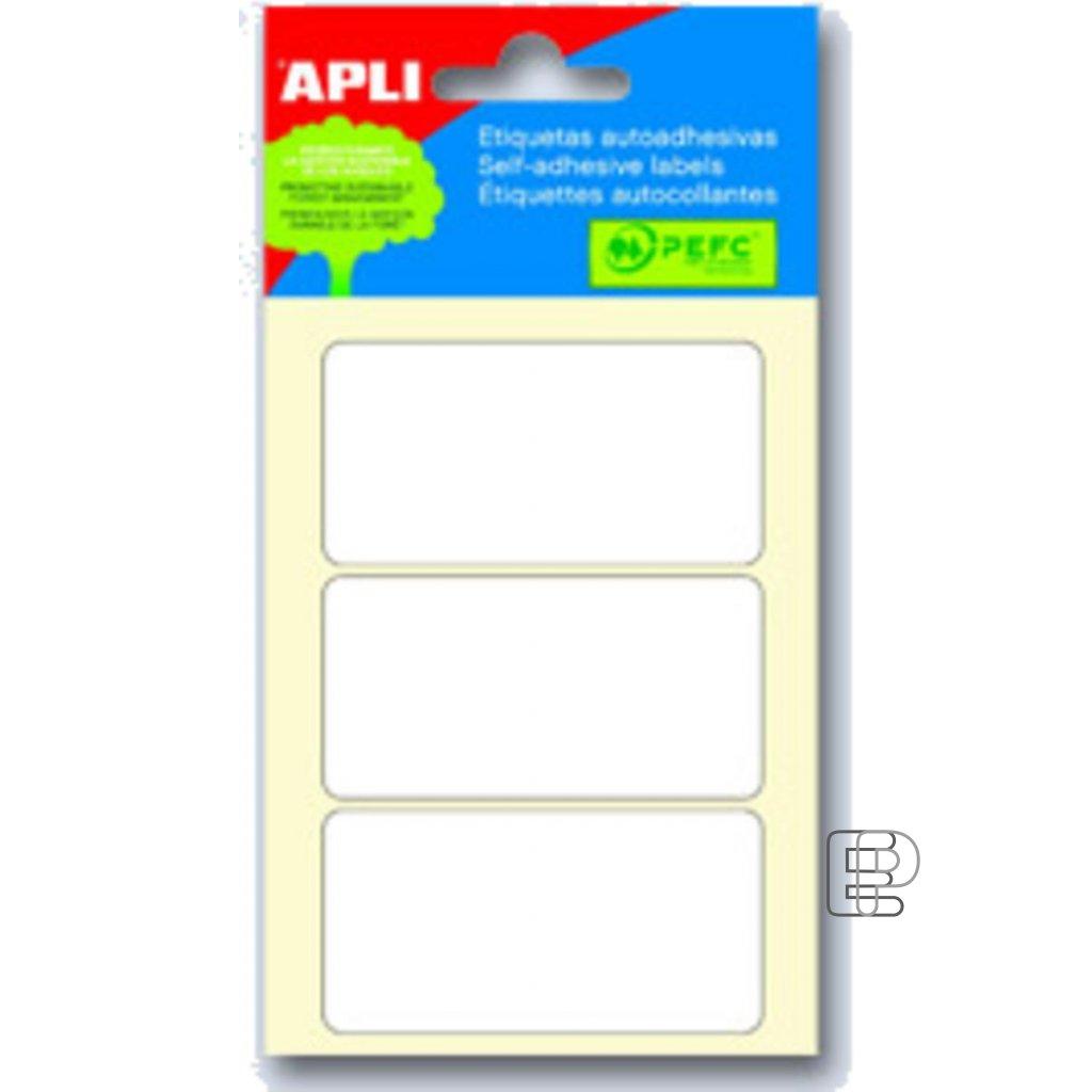 SLE Apli 34x67 18 etiket