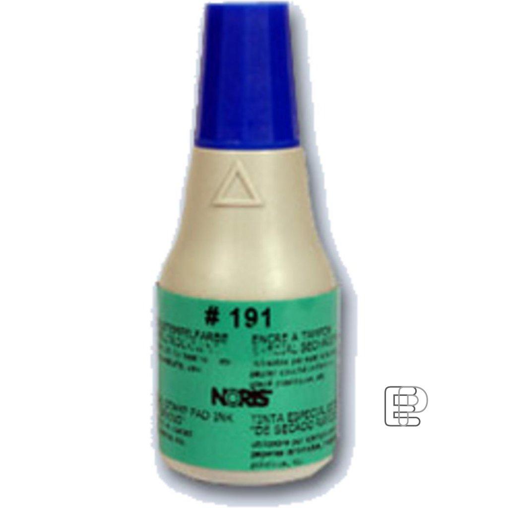 Trodat barva Noris 191 modrá 25ml