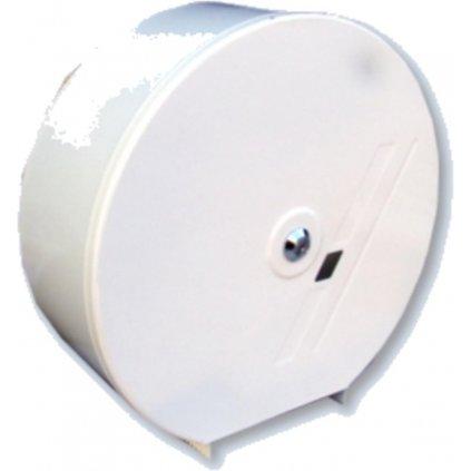 Gigant box 280 plechový na WC papír