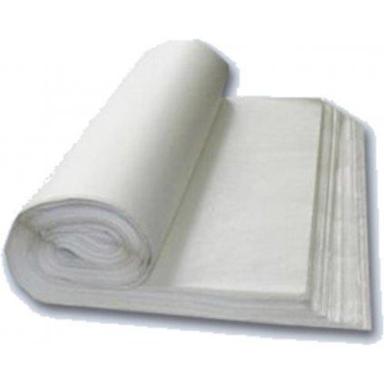 Bal. papír Kloboukový bílý 25g. 70x100cm