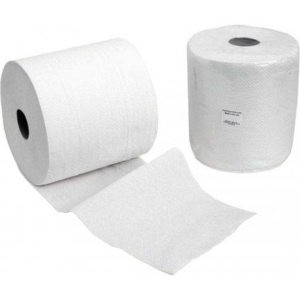 Papírový ručník PK Maxi šířka 210/190mm balení 6ks