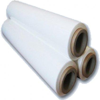 Folie fixační š. 500mm bílá 23mic