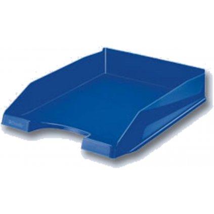 TECHO Kancelářský box modrý