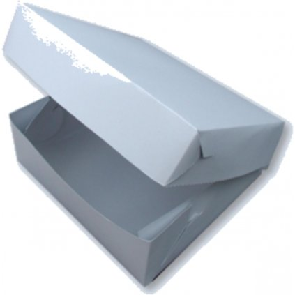 Dortová krabice 250x250x100 50ks