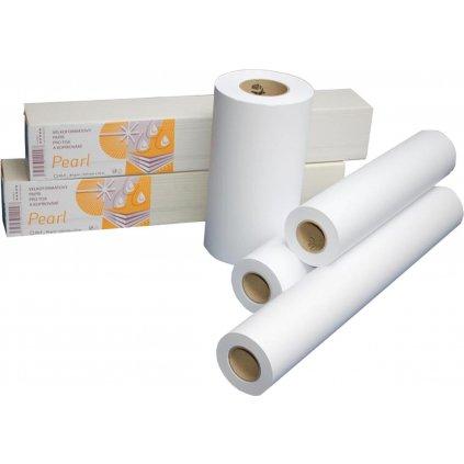 SH Plotrový papír 330/ 46m/80g.