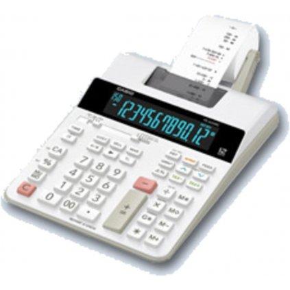 Kalkulačka Casio FR 2650 RC 200x280mm