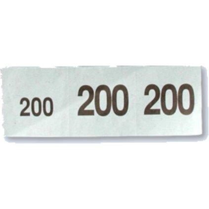 TP Šatnový blok 200 číslovaný 806
