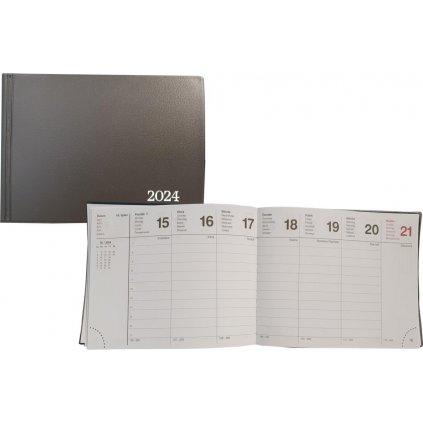 Diář 803 PVC 0251 170x120  2022