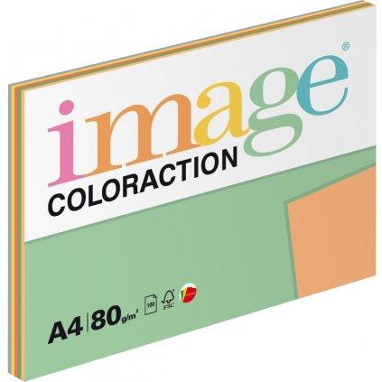 Xerox papír A4 80g. 5x20l intenz odstín*